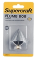 CHALK-PLUMB BOB 150GR S.CRAFT