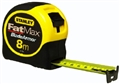TAPE MEASURE 8M/26