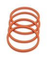 VACOLA STANDARD RUBBER RINGS SIZE 4 PK12