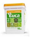 EUCA LAUNDRY POWDER GREY WATER 10KG