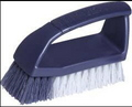 BRUSH SCRUBBING GENERAL