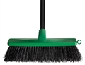 BROOM GARDEN SUPREME WITH HANDLE