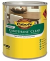 CABOTHANE CLEAR GLOSS 500ML OIL BASED