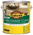 CABOTHANE CLEAR GLOSS INT & EXT 4L O/B