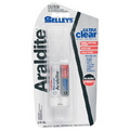 GLUE ARALDITE ULTRA CLEAR 24ML