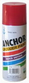 ANCHOR LACQUER PAINT MONSA RED 300G