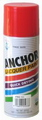 ANCHOR LACQUER PAINT RED 300G