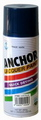 ANCHOR LACQUER PAINT DARK BLUE 300G