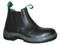 BOOTS SAFETY BLACK JOBMATE S8