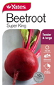 SEED BEETROOT SUPER KING