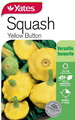 SEED SQUASH YELLOW BUTTON