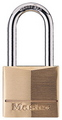 PADLOCK BRASS L/SHACK 40MM MASTER