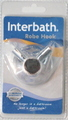 ROBE HOOK INTERBATH