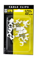 CLIP CABLE ROUND 8-10MM