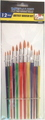 BRUSH SET ARTIST 12 PCE