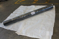 PLASTIC BLACK 200UM X 4M X 1MTR **DO NOT USE**