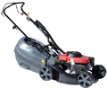 LAWN MOWER EASY TRIM XTRA ROVER - 4 BLADE
