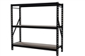 SHELF UNIT 3 TIER TRADE 500KG