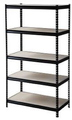 SHELF UNIT 5 TIER 350KG