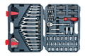 TOOL KIT 128 PCE SET CRESCENT
