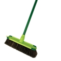 BROOM PREMIUM US W/HANDLE