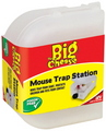 TRAP MOUSE STATION