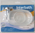 DISH SOAP OVAL INTERBATH