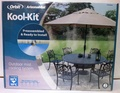 OUTDOOR MIST KIT (BASIC)