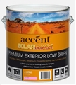 ACCENT LOW SHEEN EXTRA BRIGHT 4L SOLARMAX