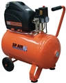 COMPRESSOR AIR D/DRIVE 2HP 40LTR TANK