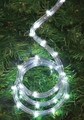 LIGHT ROPE 10M LED (WHITE) LOW VOLTAGE