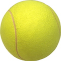 TENNIS BALL GIANT 24CM