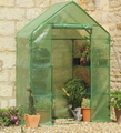 GREENHOUSE COMPACT WALK IN