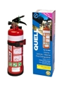 FIRE EXTINGUISHER HOME/ VEHICLE/ MARINE 1KG