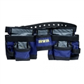 APRON 12 POUCH SYNTHETIC IRWIN