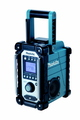 RADIO JOB SITE LI-ION LXT 2ND EDITION MAKITA