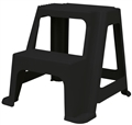 STEP STOOL PLASTIC 2 STEP BUY RIGHT