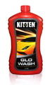 WASH GLO KITTEN 1LTR BOTTLE