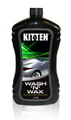 WASH N WAX KITTEN 1LTR BOTTLE