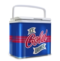 COOLER ICE COLD DRINKS TINNY