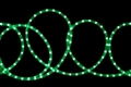 LIGHT ROPE 6M GREEN STEADY