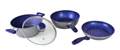 FLAVORSTONE COOKWARE SET 24CM SET OF 3
