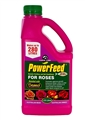 FERTILISER POWERFEED ROSES 1.25L SEASOL
