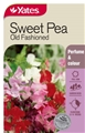SEED SWEET PEA OLD FASHIONED