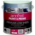 ACCENT PAINT AND PRIME 4L