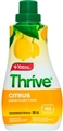 FERTILIZER THRIVE LIQUID CITRUS 500ML
