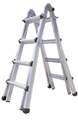 LADDER MULTI FUNCTION ALUM 15FT (4.5M)