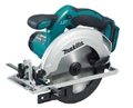 SAW CIRCULAR 18V 165MM LI-ION MAKITA
