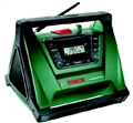 RADIO PORTABLE FM/AM MULITPOWER PRA18 BOSCH