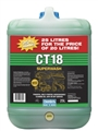 CLEANER CT18 SUPERWASH 25L CHEMTECH